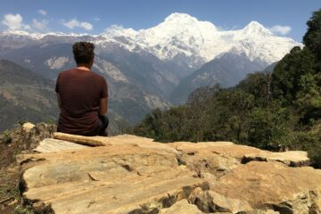 View Annapurna