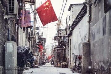 ytringsfrihed Kina